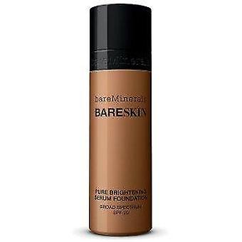 Bare Minerals bareSkin Serum Foundation - Almond
