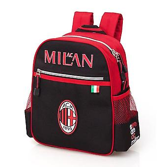 Leisure seekers and A.C. Milan backpack
