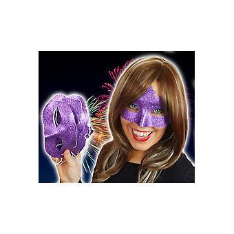 Purple Masques masques 12 pièces