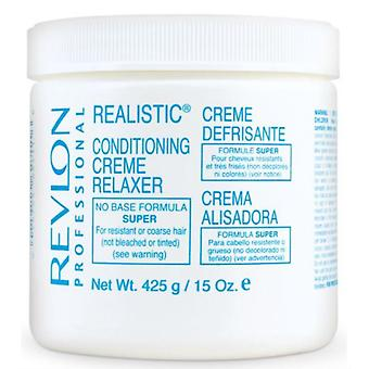 Revlon realistisk condition Creme Relaxer - SUPER 425g