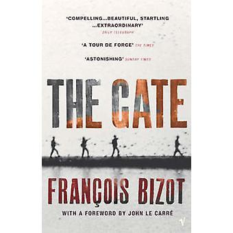 The Gate by Francois Bizot - 9780099449195 Book