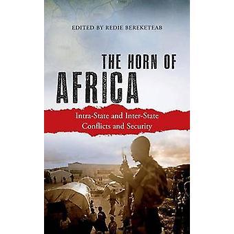 Corno d'Africa - conflitti interstatali e interstatali e Securit