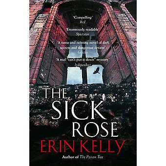 La Rose malade par Erin L. Kelly - Book 9781444703856
