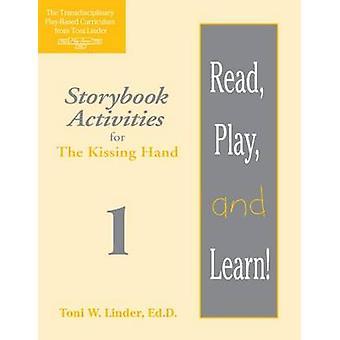 Lire - jouer - et d'apprendre! Module 1 - activités romanesque pour le Kissi