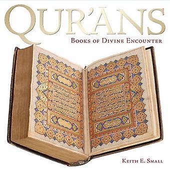 Koraner - böcker av gudomliga stöta av Keith E. Small - 9781851242566
