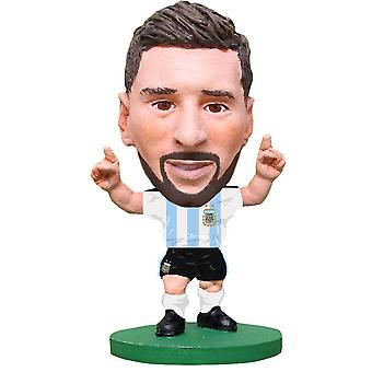 Argentina SoccerStarz Messi Figure