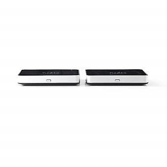 Bezprzewodowy nadajnik HDMI | 1080p | 5 GHz | 30 m