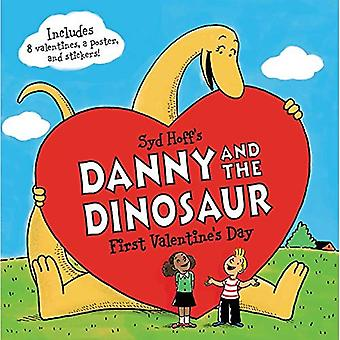Danny and the Dinosaur: First Valentine's Day (Danny & the Dinosaur)