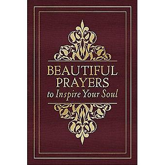 Vackra böner att inspirera din själ