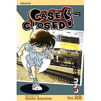 Sagen lukket volumen 22