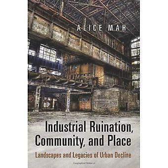 Teollisuuden Turmio, yhteisön ja paikka