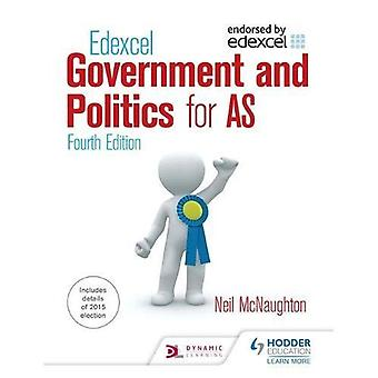 Edexcel governo e politica per AS (Edexcel per come)