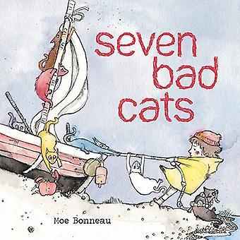 Sju dåliga katter