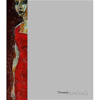 Thomas Newbolt: Paintings