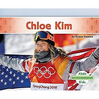 Chloe Kim (Olympic Biographies)