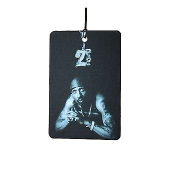 Tupac Amaru Shakur 2Pac Car Air Freshener