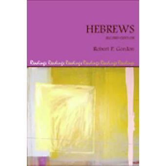Hebrews Second Edition by Gordon & Robert P.
