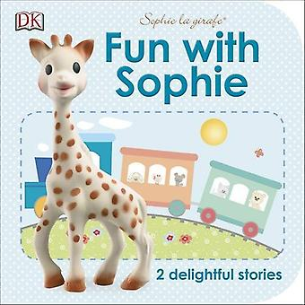 Fun with Sophie by DK - 9780241301968 Book