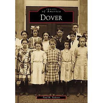 Dover by Paul H Tedesco - 9780738504247 Book