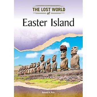 Paasei eiland door Ronald A. reis-9781604139723 boek