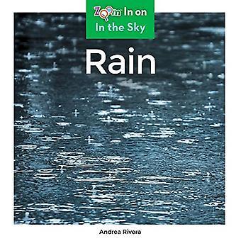 Rain by Andrea Rivera - 9781680799330 Book
