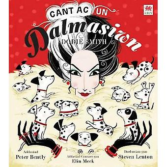 Cant ac Un Dalmasiwn by Dodie Smith - 9781849673846 Book