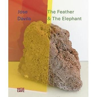 Jose Davila - The Feather and the Elephant by Jose Davila - The Feather