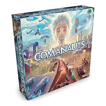 Plaid Hat Comanauts a hra s knihou dobrodružství