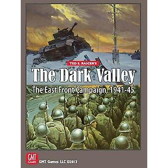 Dark Valley Deluxe Edition brætspil