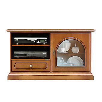 Porta tv midi 1 porta e cassetto