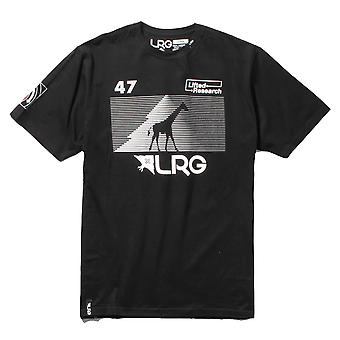 Lrg RC Multi Hit T-shirt Black