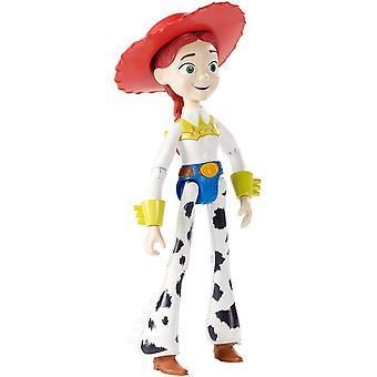 Spielzeug Geschichte 4 17cm Jessie Figur