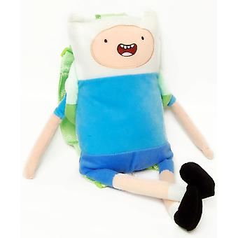 Pluszowy plecak - Adventure Time - Finn New Soft Doll Toys Gifts 624088