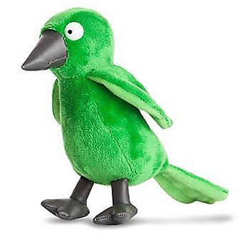 Camera il giocattolo soffice di scopa uccello da 7 pollici