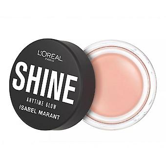 L'Oreal Shine Anytime Glow markeerstift