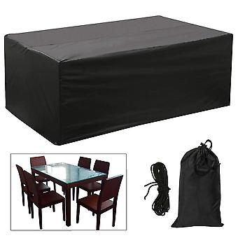 Waterproof Garden Furniture Cover