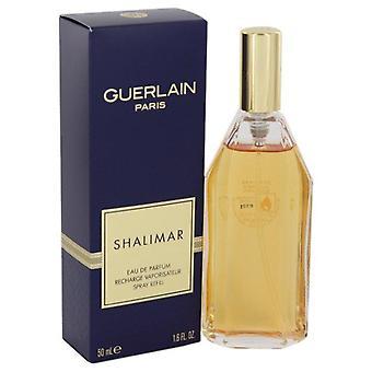 Shalimar eau de parfum spray refill von guerlain 539459 50 ml