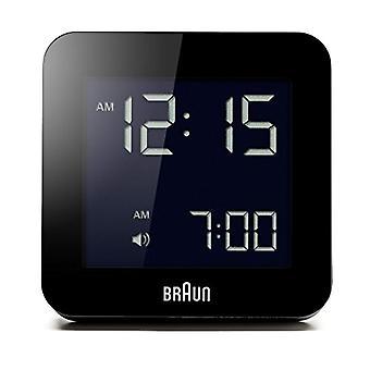 Braun Clock Unisex ref. BNC009BK