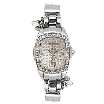 Chronotech Clock Woman ref. CT7009LS-06M