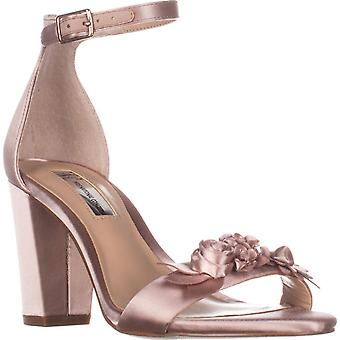 INC International Concepts Womens Kacee Open Toe Special Occasion Ankle Strap Sandals