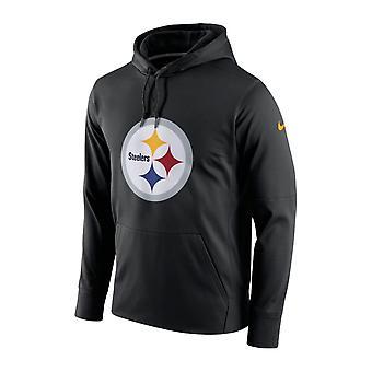 Nike Nfl Pittsburgh Steelers Circuit Logo Essential Performance Hood