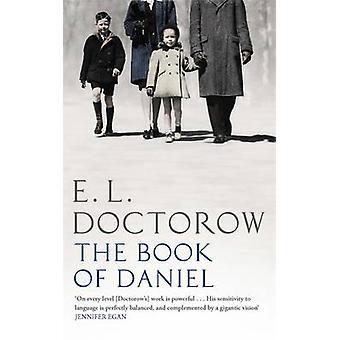 Danielin, E. L. Doctorow - 9780349140223 kirja kirja