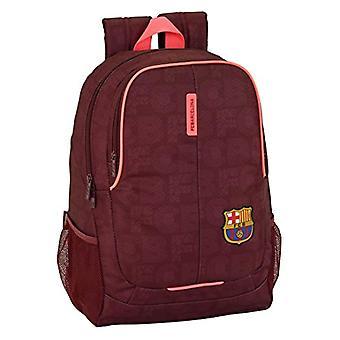 Backpack F.C. Barcelona 3 Equip 17/18 Officer - School Backpack