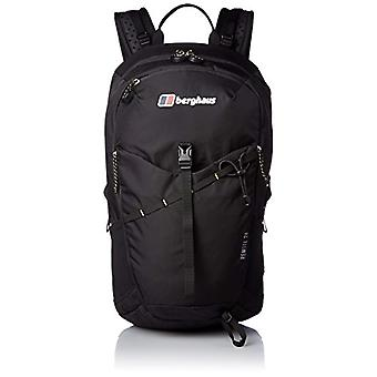 berghaus Remote Hiking Backpack 28 - Unisex - Remote 28 - Black/Black - One Size
