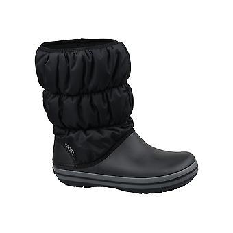 Crocs Winter Puff Boot W 14614-070 Womens winter boots