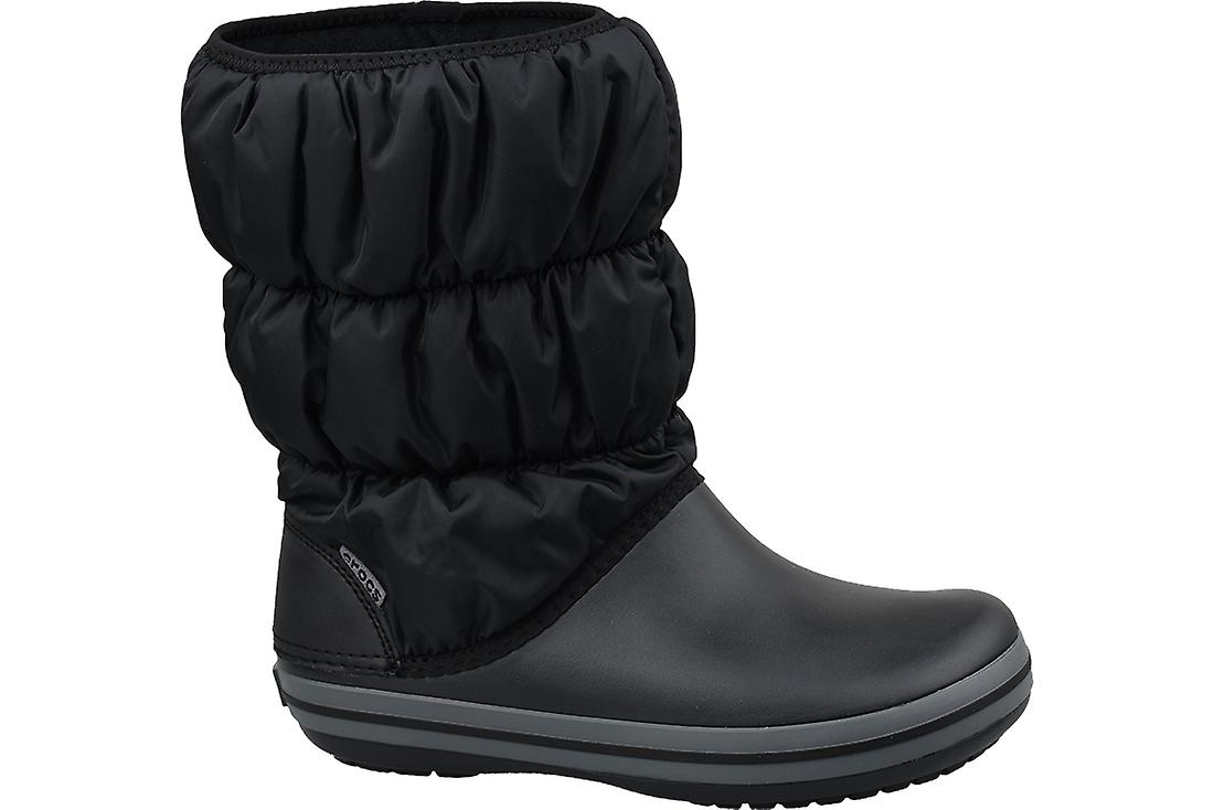 Crocs Winter puff Boot W 14614 070 Womens vinter stövlar