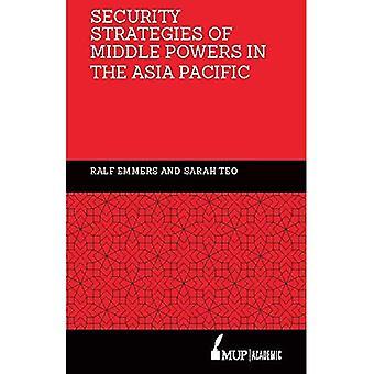 Beveiligingsstrategieën van middelste bevoegdheden in de Azië-Pacific