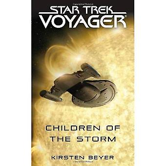 Star Trek: Voyager: lapset myrsky