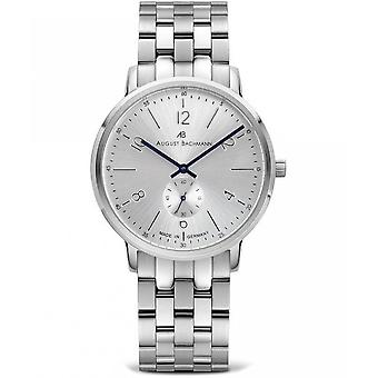 August Bachmann Unisex Watch 10101.55.MB