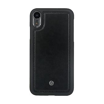 Marvêlle iPhone XR Magnetic Case Black Basic